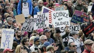 Why Social Scientists Should Not Participate in the March for Science