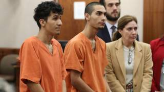 Cultural Enrichment: MS-13 Savages Sacrifice Teenage Girl to Appease Demon