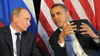 Judicial Watch: Only Crimes in Russia Scandal Are from 'Obama Gang'