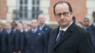 "Globalist Hollande Announces His ""Ultimate Duty"" to Prevent Le Pen Win, Protect EU"