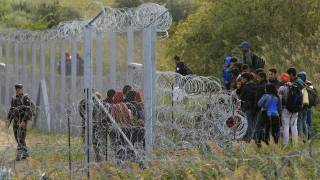 Hungary: Border Walls Pay for Themselves Through Savings on Illegal Migrants