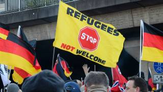 Germany: AfD Calls for 'Negative Immigration' of 200,000 People