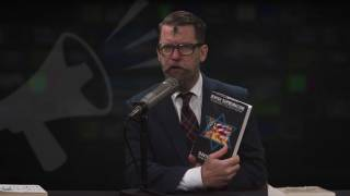 "Gavin McInnes Claims ""Brainwashing Trip"" to Israel Only Made Him More Annoyed by Jews"