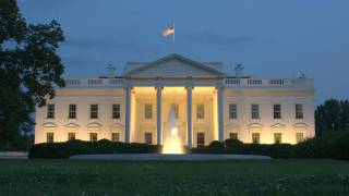 Intruder Arrested at the White House