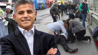London Mayor Sadiq Khan & the Normalization of Terrorist Violence