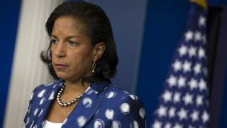 Susan Rice Ordered Spy Agencies to Produce 'Detailed Spreadsheets' Involving Trump