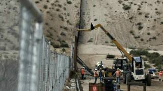 Report: Republicans to Cut Border Wall Funding