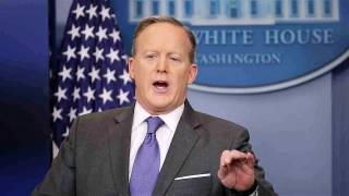 Sean Spicer's Faux Pas: A Little Historical Context, Please