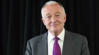 Hitler, Zionists, and Ken Livingstone
