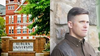 Citing Safety Concerns, Auburn University Cancels Richard Spencer Event