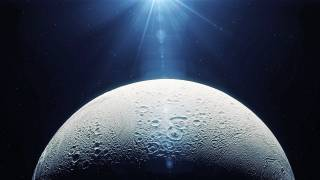 Saturn Moon Able to Support Life