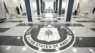 CIA Denies Knowledge of Aid to Israel