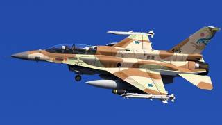 Israel Provides Air Support for Syrian Jihadists