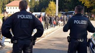 Migrant Crime Soars in Germany