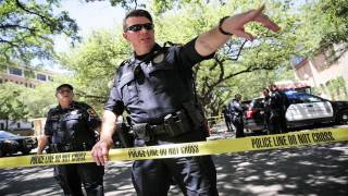 1 Dead, 3 Injured in Stabbing at UT Campus; Suspect in Custody, Police Say