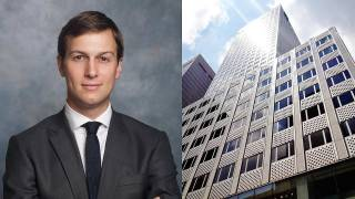 Trump Adviser Jared Kushner Didn't Disclose Startup Stake