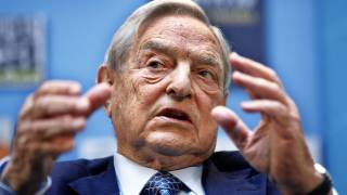 The Metropolis Project and George Soros