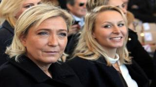 Beaten but not Broken, Le Pen Eyes Parliamentary Vote