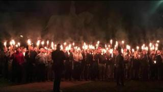 The Alt-Right Defends Southern Heritage in Charlottesville