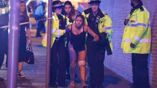 Deaths Confirmed After Manchester Arena Blast Reported