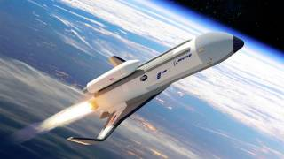 DARPA Picks Boeing to Build its New Space Plane