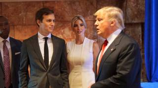 Kushner Role in White House Suddenly Unclear; may 'Return to Private Life'