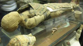 Genome Analysis Shows Egyptian Mummies More Genetically Similar to Europeans and Turks Than Africans