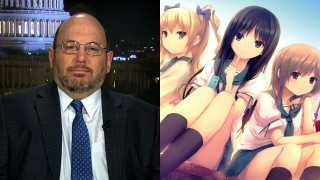 Kurt Eichenwald Accidentally Outs Himself as a Hentai Enthusiast on Twitter