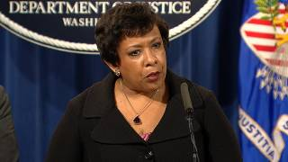 Lynch Successfully Pressured Comey to Mislead Public Using Clinton Campaign's 'Inaccurate' Talking Points