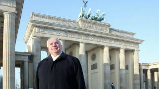 German Reunification Architect Helmut Kohl Dies at 87