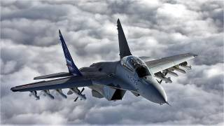 Nato Jet 'Buzzes' Russian Minister's Plane as Military Hostilities Increase
