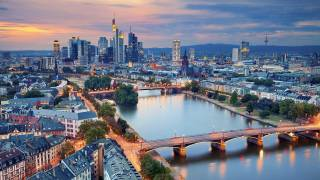 Germans now the Minority in Frankfurt: Over Half City's Residents are Migrants