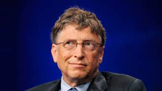 Bill Gates: Europe Will be Overwhelmed Unless it Stems Flow of Migrants
