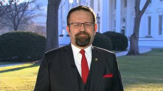 "Sebastian Gorka to CNN's Anderson Cooper: Trump's War on Fake News ""is not About You. It is About Actually Having Journalism Back on TV."""
