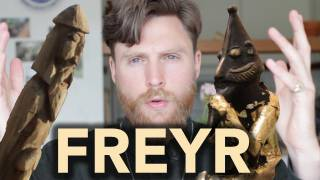 Who is Ingvi-Frey?