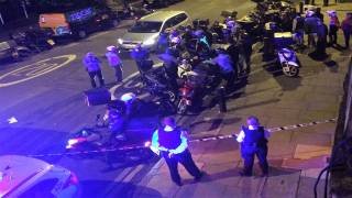 London Acid Attacks: 16-Year-Old Charged with 15 Offences
