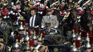 France's Army Chief Steps Down after Defense-Spending Fight with Macron