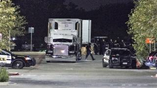 Suspected Human-Trafficking Crime Leaves 10 Dead in Texas