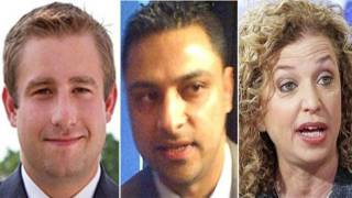 Suspect in House IT Security Probe also had Access to DNC Emails