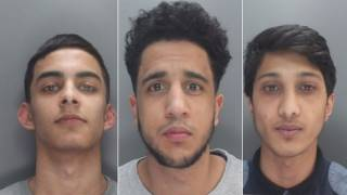 "Muslim Gang Rampaged Through Liverpool Attacking Strangers Because they were White ""Non-Muslims"""