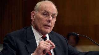 John Kelly to Replace Reince Priebus as Chief of Staff