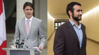 The Tyranny of the Courts: The Case of Omar Khadr