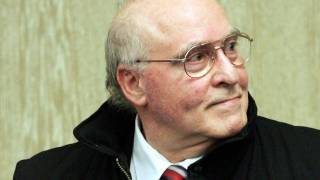 Iconoclastic Historical Revisionist Ernst Zundel has Passed Away