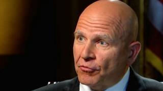 McMaster Worked at Think Tank Backed by Soros-Funded Group that Helped Obama Sell Iran Nuclear Deal