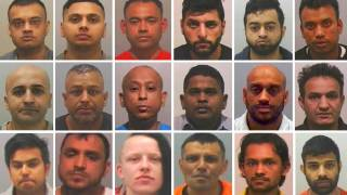 Another Massive Muslim Rape Gang Busted in Britain