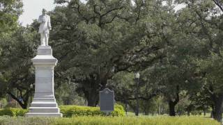 Left-wing Terrorism: Man Attempts to Blow Up Confederate Statue in Texas