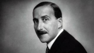 Stefan Zweig: Contradiction and Self-Deception