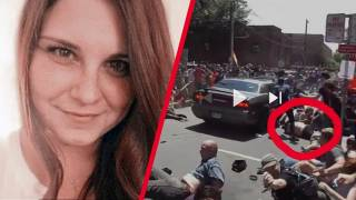 The Mysterious Death of Heather Heyer