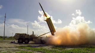 South Korea to Deploy new THAAD Launchers