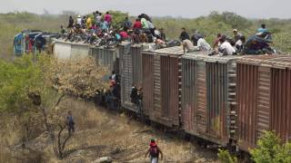 Report: Illegal Immigrants Cost America $135 Billion a Year